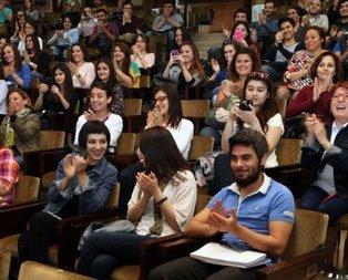 Üniversiteyi kazananlar dikkat! Başvurular başladı