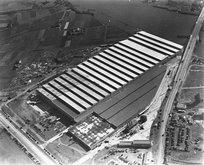 Koca fabrikayı bakın nasıl sakladılar!