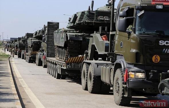 NATO´nun en güçlü ülkeleri açıklandı! Türkiye devleri geride bıraktı