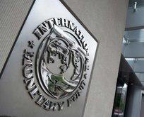 Türkiye para istemedi IMF çıldırdı