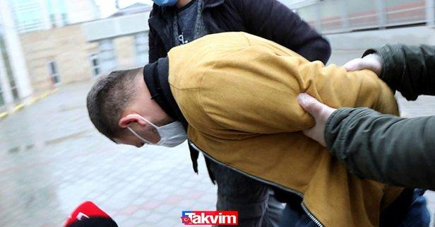 İbrahim Zarap son dakika tutuklandı mı? İlk ifadesi akıllara zarar