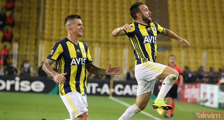 Comolli neden alkışlamıyor? Fenerbahçe'yi karıştıracak iddia