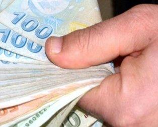 Asgari ücretli kaç para emekli maaşı alır?