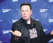 Elon'ı paraladı