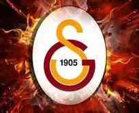 Galatasaray KAP'a bildirdi! Genç futbolcu kiralandı