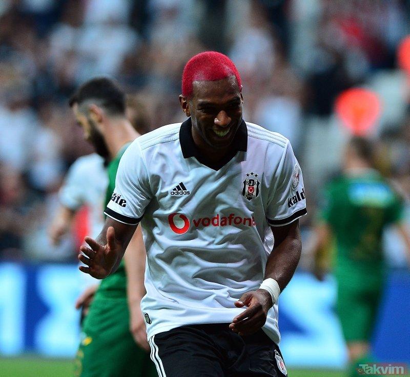 Ryan Babel'in istekleri Galatasaray Teknik Direktörü Fatih Terim'i çıldırttı