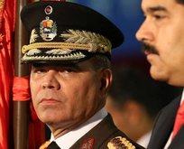 Maduro'ya bir destek de ondan!