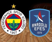 Türk basketbol tarihinde bir ilk!