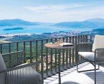 Montenegro'ya 5 yıldızlı proje