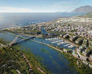 Ulaştırma Bakanlığı Kanal İstanbul takvimini açıkladı!