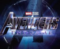 Avengers: Endgame'in ilk fragmanı yayınlandı