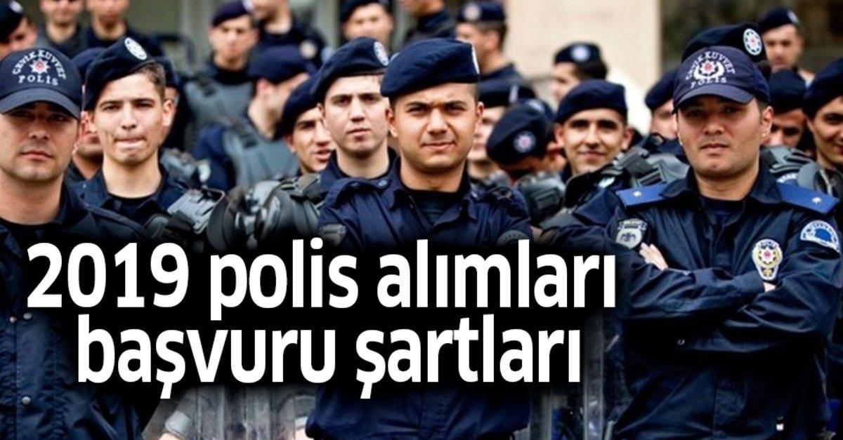 Pomem Poh Paem Pmyo Basvuru Sartlari 2019 Polislik Alim