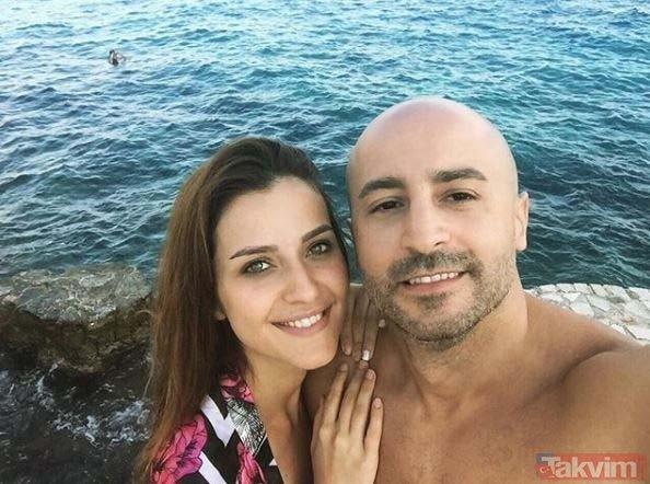 Bir Zamanlar Çukurova'nın Gaffur'u Bülent Polat'ın gerçek hayattaki eşi bakın kim! Dizide Saniye var ama...