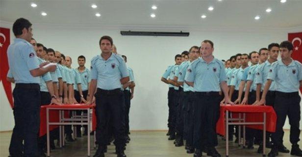 6000 İKM İnfaz Koruma Memuru Alımı İlanı Açılacak www.dergikafasi.com