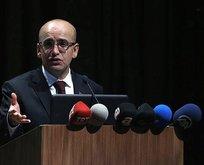 Başbakan Yardımcısı Şimşek o iddiaları yalanladı!