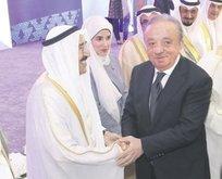 Kuveyt'i ABD'ye bağladı