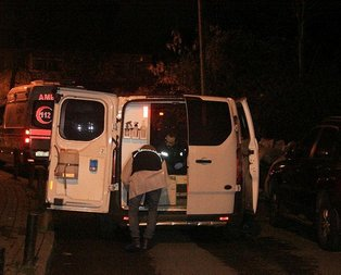 İstanbul'da şok! Cansız bedeni bulundu