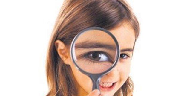 Lahana-ıspanak gözleri korusak
