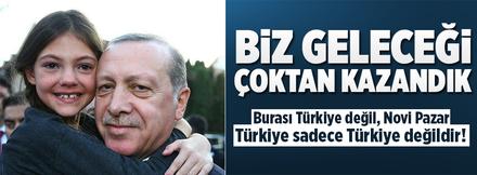 Burası Türkiye değil , Novi Pazar...