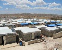 İdlib'de merhametin adı Türkiye