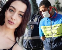 Üniversiteli Aleyna böyle öldürülmüş! Sır cinayette dövme detayı...