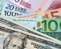 Dolar ve euroda hareketlilik! İşte güncel döviz kurları