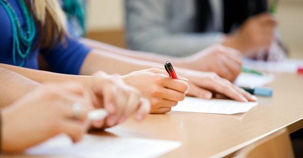 ATA AÖF sınavları başladı! ATA AÖF online sınavları nasıl gerçekleşecek?