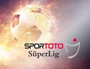 Spor Toto Süper Lig'de fikstür çekimi yapıldı! İşte 2019-2020 Cemil Usta Sezonu fikstürü ve derbi tarihleri...