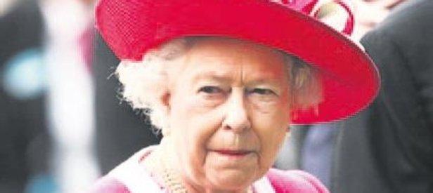 Kraliçe'den temiz Bentley