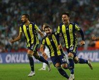 Kanarya'nın Elmas'ı Konya'da parladı!