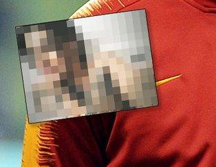 Galatasaraylı Marcao ve eşinin paylaşımları sosyal medyayı salladı!