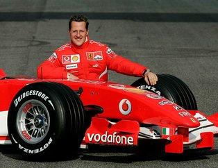 Michael Schumacher hakkında flaş iddia! Michael Schumacher hayata döndü mü?