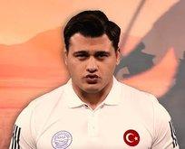 Şampiyonlardan Afrin'e destek mesajı