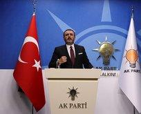 AK Parti'den sosyal ağlara temsilcilik açma çağrısı