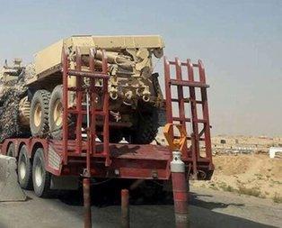 ABD'nin PKK'ya desteği devam ediyor! DEAŞ ile mücadele bahanesiyle...