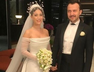 Hazal Kaya hamile mi? Ali Atay ile evlenen Hazal Kaya hakkında Bilal Özcan'dan bomba iddia!