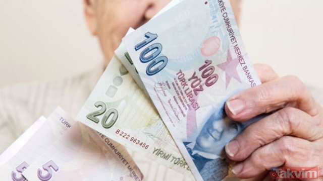 Emekliye intibak müjdesi! Maaşlar 355 lira yükselecek! İntibak yasası ne zaman çıkacak?