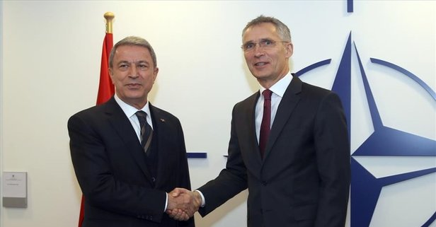 Türkiye ve NATO arasında kritik görüşme