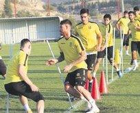 Yeni Malatyaspor'da Ömer Şişmanoğlu şoku
