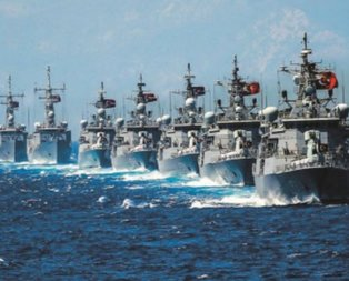 Türkiyeden dengeleri değiştirecek hamle