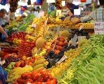 Gıda üreticisine 'süper' destek