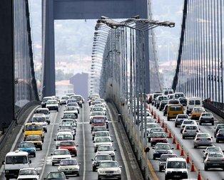 Trafik sigortası yüzde 17 düştü!