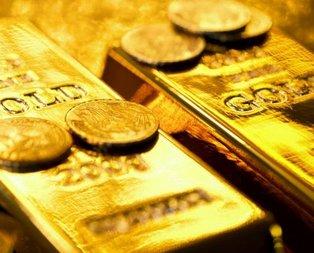 Ülkelerin altın rezervleri!