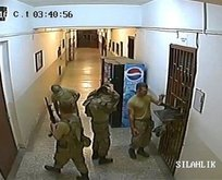 """Darbeci yarbay"" askeri personele mühimmat dağıttırmış"