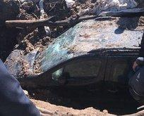 PKK'nın eylem aracı yeraltından çıktı!