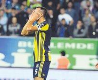 Fener: 7 maç 6 gol  RVP: 7 maç 6 gol