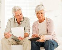 Emeklilikte yaşa takılanlar için müjde!