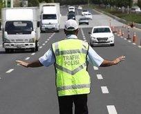 İstanbullular dikkat! Yarın bu yollar kapatılacak