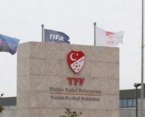 PFDK Galatasaray'ın cezasını açıkladı!