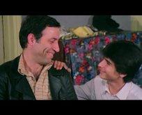 Kılıbık filminde Kemal Sunal'ın yanındaki çocuk kim?